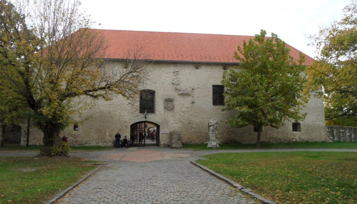 Zempléni kastélyparkok, kúria kertek.
